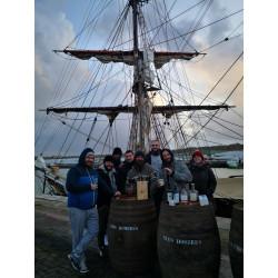 Rhum Tres Hombres Captain's Choice Edition 41- Matinik Agricole 2015 LA FAVORITE - 50cl - 51,5%