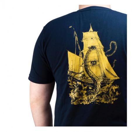 T Shirt TRES HOMBRES Collector