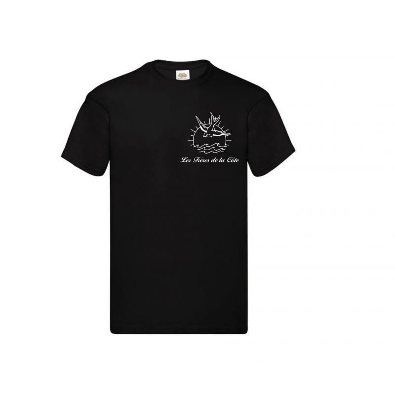T Shirt FRERES DE LA COTE /...