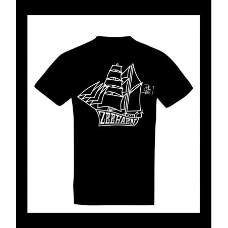 T Shirt FRERES DE LA COTE / ZEEHAEN Collector