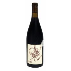 Vin Nature (SAINS) Anjou - Cuvée Pure Breton d'Olivier Cousin