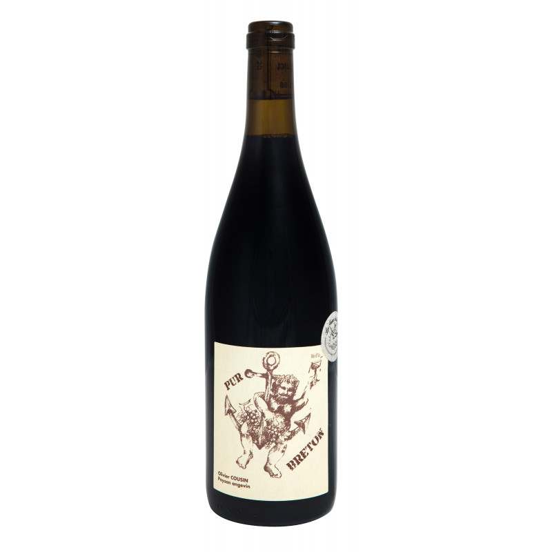 Vin Nature (SAINS) Anjou -...