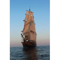 Rhum Tres Hombres - Captain's Choice Edition 43 - Hispaniola XXIII Solera – 50cl - 63,2%